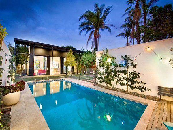 Renovated family residence in Carlton North for sale