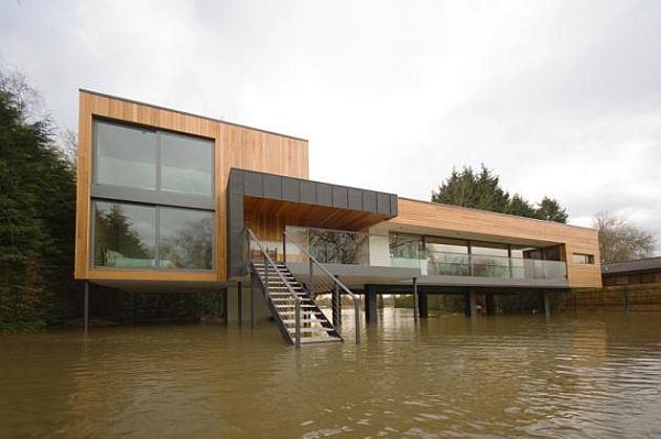 River contemporary Hind house near Wargrave on river island homes, hut house designs, woods house designs, bridge house designs, banished house designs, beautiful tree house designs, wildlife house designs, tidewater designs, current house designs, modern front house elevation designs, north house designs, house house designs, sunset house designs, river style homes, large tree house designs, flower house designs, canal house designs, rapid house designs, twelfth house designs, winter house designs,
