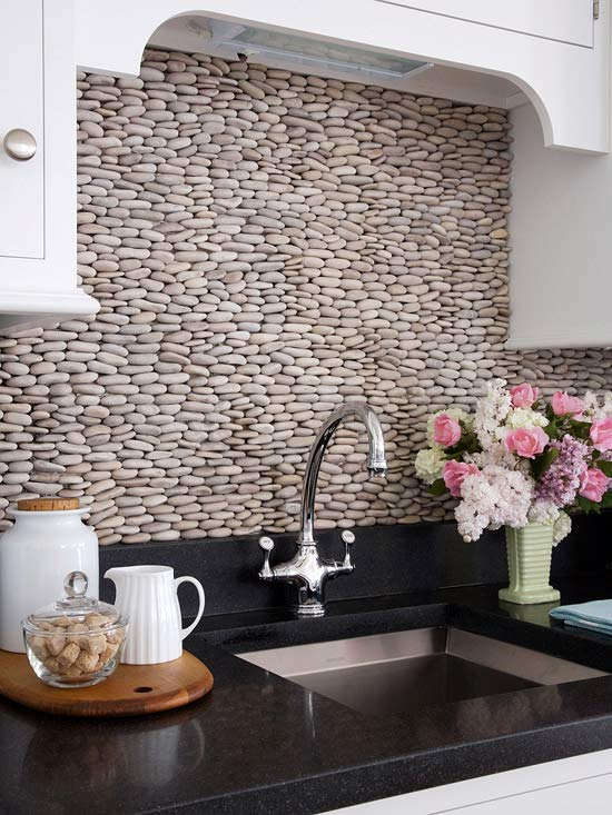 Top 20 Diy Kitchen Backsplash Ideas: how do you design a kitchen
