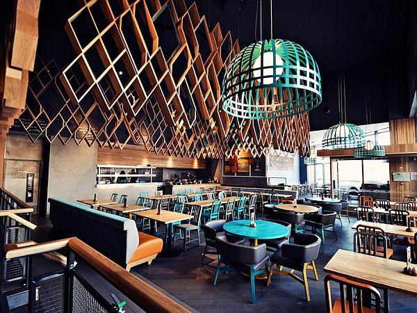 Gaston Acurio Restaurant In Ny