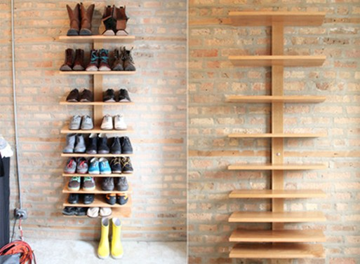 Great Practical Cantilever Shelf By Seth Ellsworth Images