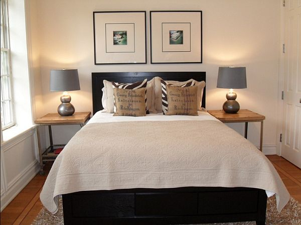 How to arrange furniture in a small bedroom How to arrange bedroom furniture