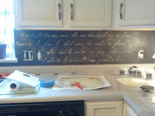 Splash Board Kitchen Top 20 Diy Kitchen Backsplash Ideas