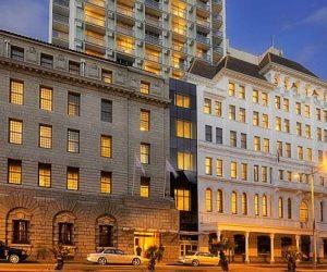 Classic Taj Cape Town Hotel