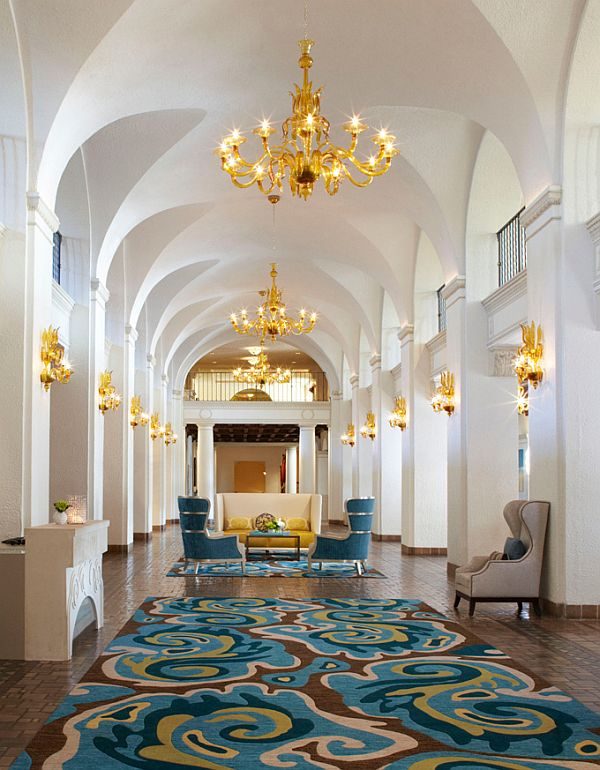 Hotel Interior: Vinoy Renaissance St. Petersburg Resort & Golf Club