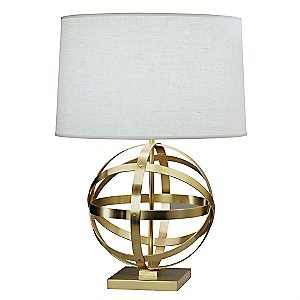 Beautiful Lucy Accent Lamp By Robert Abbey Great Ideas