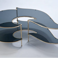Attractive When Fashion Meets Furniture Design: The Versace 3D Collection Nice Ideas