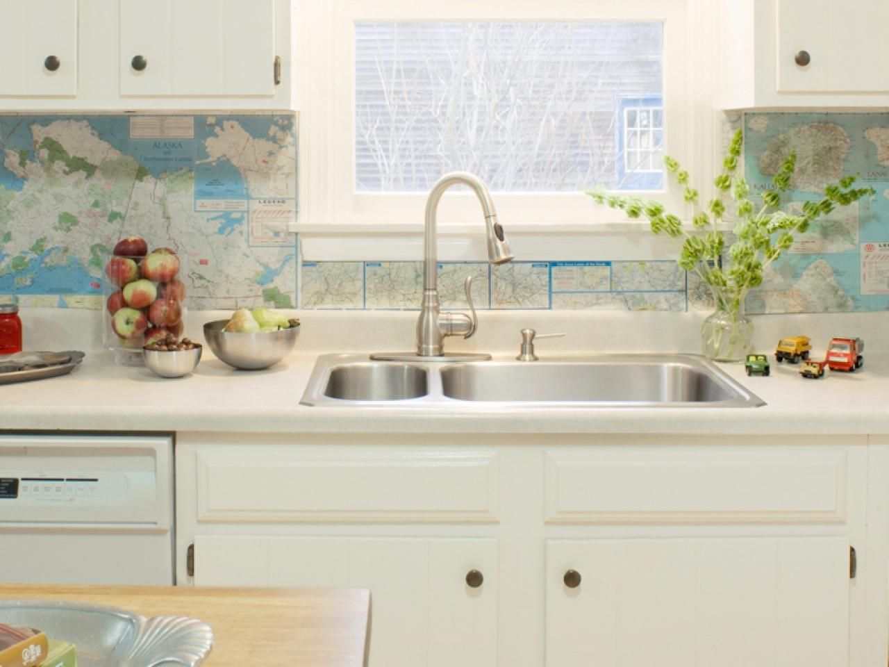 top 10 diy kitchen backsplash ideas 1931