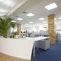 Basic Office Interior Design In Paris