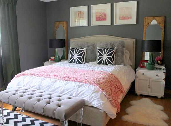 Young Ladies Bedroom Ideas Design Decoration