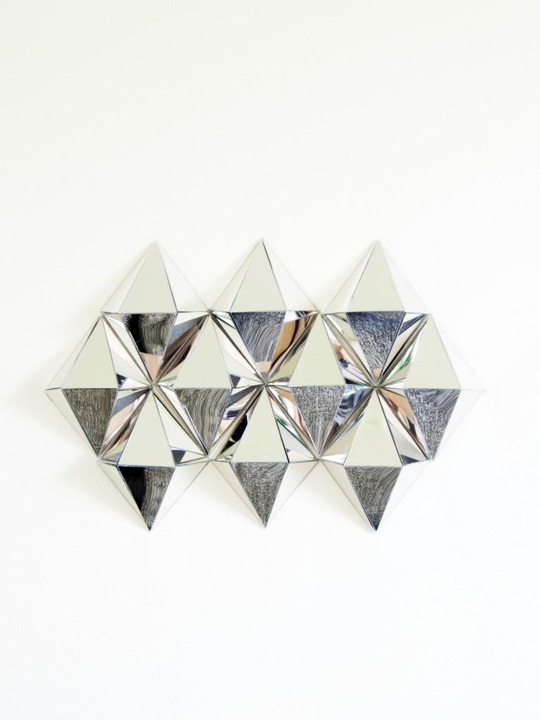 3D geometric mirror