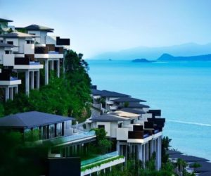 The Luxurious Conrad Koh Samui Resort In Thailand