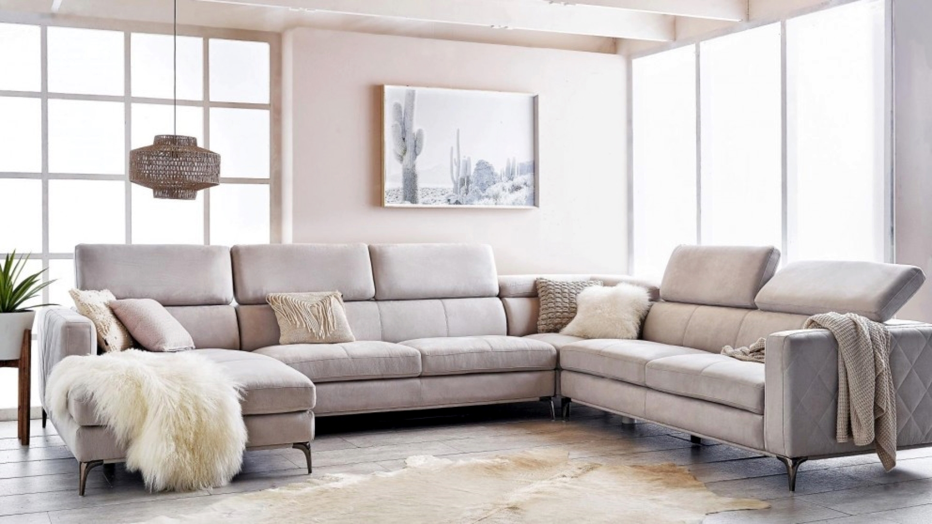 update sectional sofa Consider Re-Upholstering Your Sectional