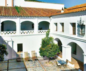 Hospedería Convento de La Parra Guesthouse in Spain