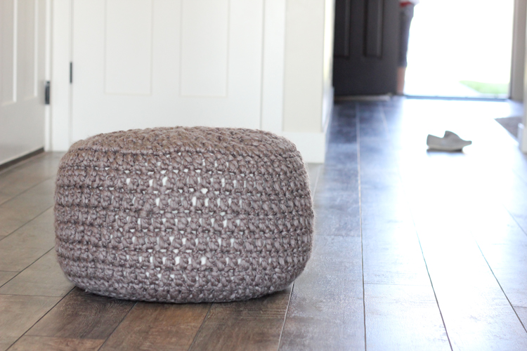 Crocheted cushions free patterns
