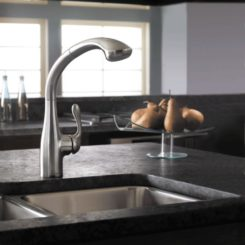 Colorful Kitchen Faucets From Zucchetti - Colorful-kitchen-faucets-from-zucchetti