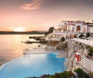 The Amazing Hotel du Cap-Eden-Roc