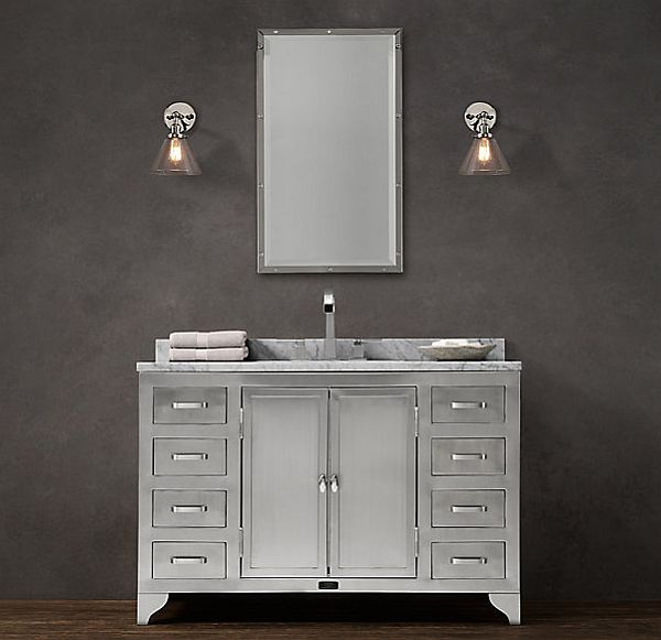 Bathroom Collection By Restoration Hardware