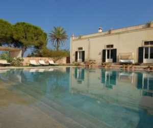 Another luxury villa located in Puglia