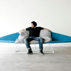 The Spontaneo Insieme Furniture Collection By Be+Have