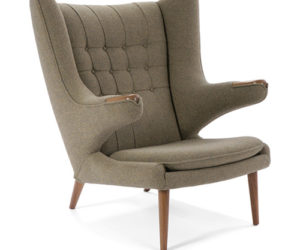 '50 Style-Wegner Chair