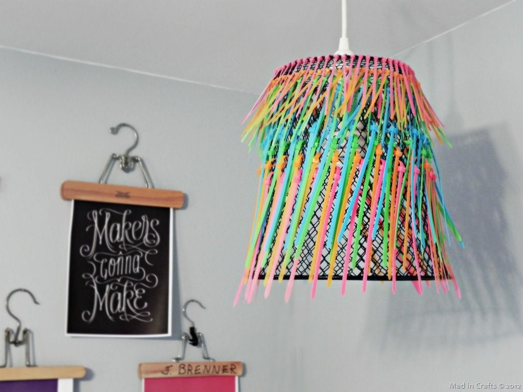 Original Pendant Lamp Shades You Can
