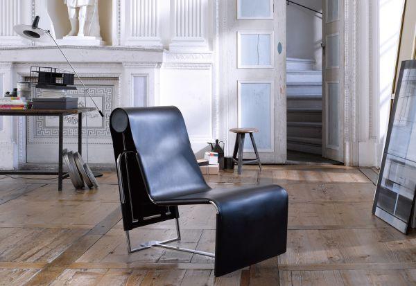 View In Gallery. Atelier Chair Is An Elegant ...