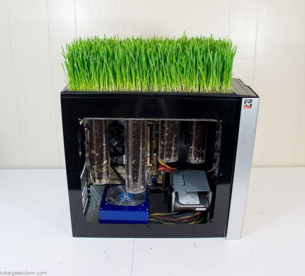 how to make a pc case