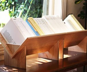 Another kind of modern bookcase