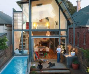 Tiny Spaces, Big Style Impact
