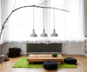 How To Make Unique Home Accessories Using Tree Branches