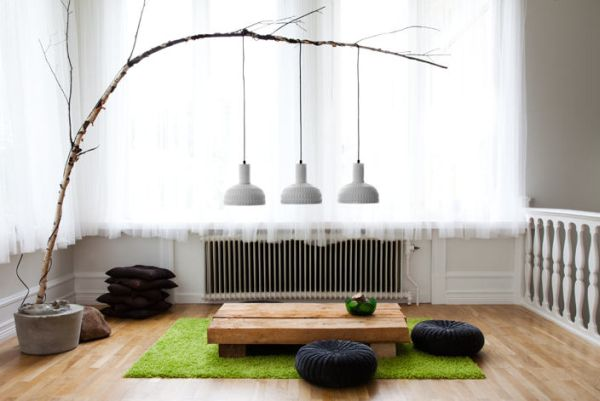 How to make unique home accessories using tree branches view in gallery solutioingenieria Images