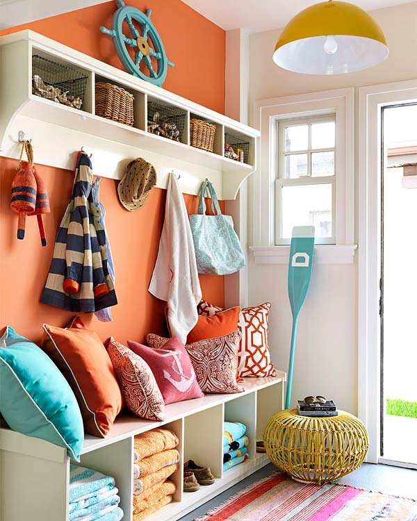 bright colorful home. View In Gallery Bright Colorful Home V