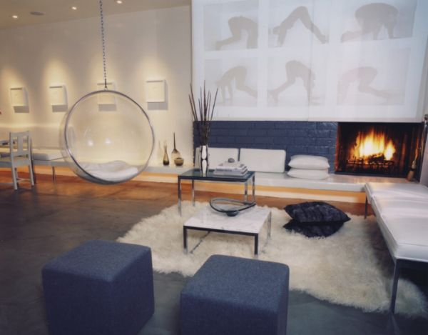 The Sophisticated Bubble Chair And How To Include It In