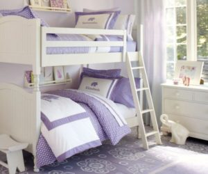 Comfortable and Protective Catalina Bunk Bed