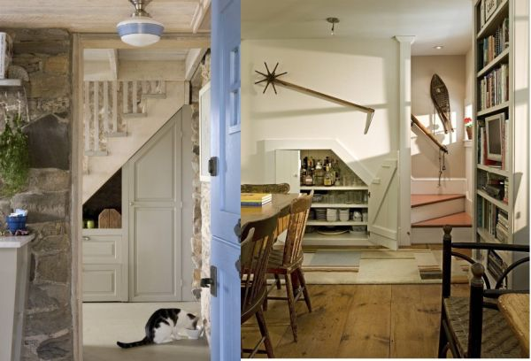60 under stairs storage ideas for small spaces making your for Under the stairs cabinet