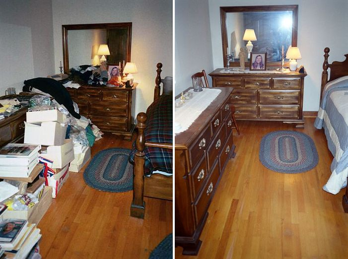 How to get rid of clutter in the home for Ways to get rid of clutter