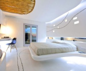 Hotel Andronikos Cocoon Suites on Mykonos Island in Greece