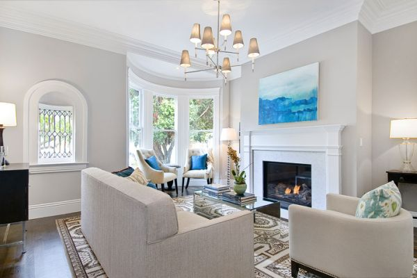 Modern Victorian Decor Glamorous Classic Victorian Home Blends Timeless  Elegance And Sophistication . Decorating Inspiration