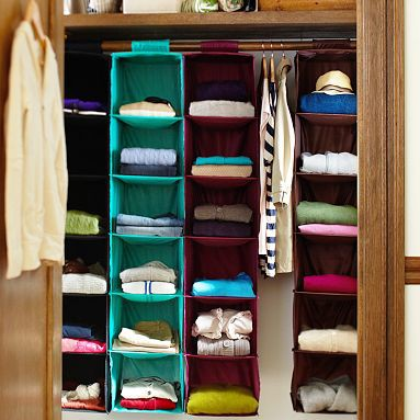 Delightful 5 Stylish Closet Organizers Nice Design