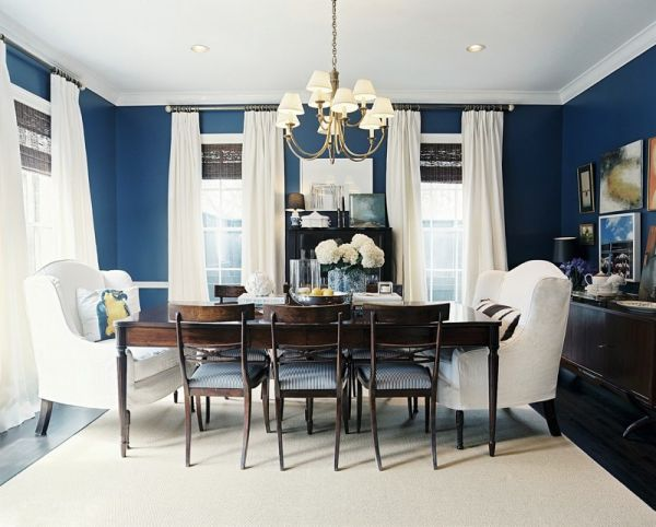 View In Gallery This Stunning Dining Room