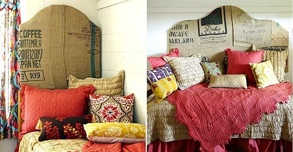 How To Build A Vintage Headboard For Your Charming Bedroom