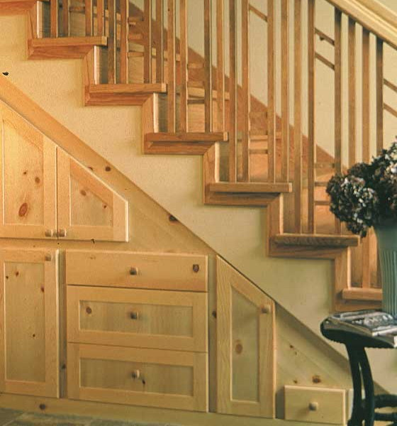 60 under stairs storage ideas for small spaces making your for Under stairs drawers plans