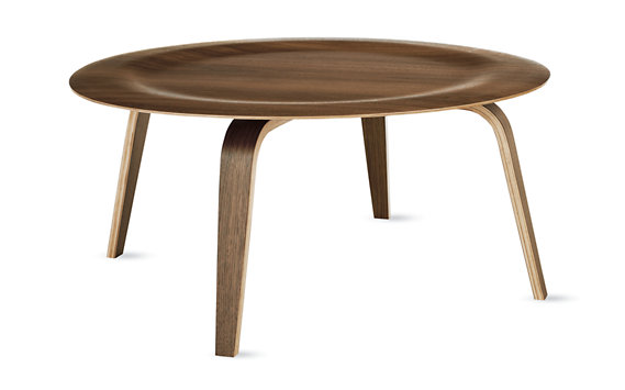 Stylish Tables Reveal The Beauty Of Plywood