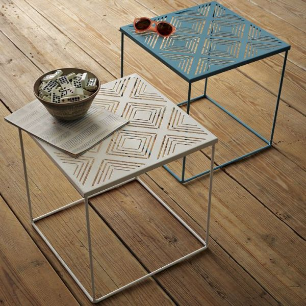 Beau Euclid Side Table