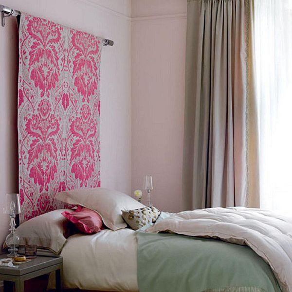 View in gallery & How to decorate a bedroom without headboard pillowsntoast.com