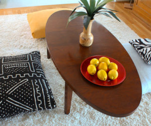 Easy To Make Floor Pillows And Poufs For A Cozy Home