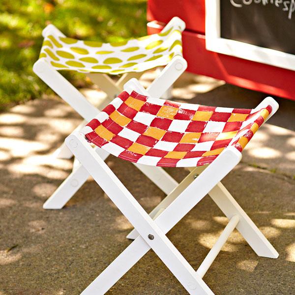 folding-stool