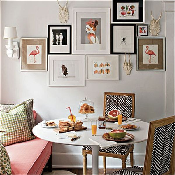 Greatest 5 Ways To Decorate With Collages EV87