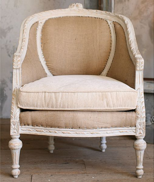 View in gallery - Two Very Stylish Louis XVI-style Chairs